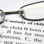 Child Custody in the UK – The Basics
